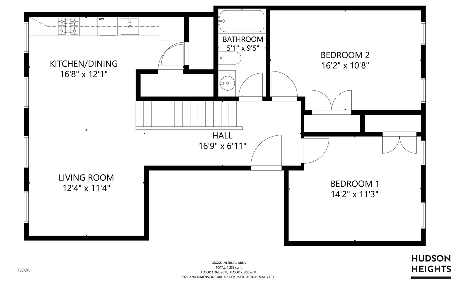 floor plans for nyc real estate